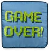 Matthew Square Throw Pillow