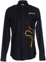 Dries Van Noten Shirts - Item 38652827