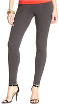 Hue Cotton Leggings
