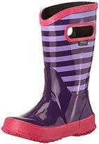 Bogs Stripes Rain Boot (Infant/Toddler/Little Kid/Big Kid)