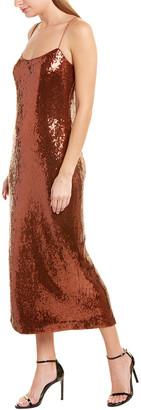 Rachel Zoe Sistine Midi Dress