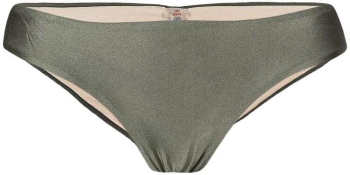 PQ Swim Low-Rise Bikini Bottoms