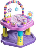 Evenflo Exersaucer Bounce & Learn - Sweet Tea Party