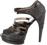 Jason Wu Multistrap Sandals