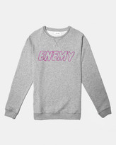 Soulland Pade Sweatshirt (Grey)