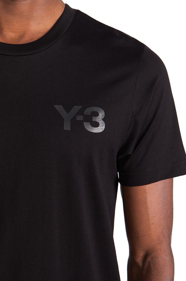 Yohji Yamamoto Logo Tee