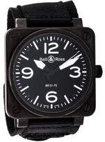 Bell & Ross BR01-92 Watch