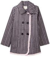 Kate Spade tweed coat (Big Girls)