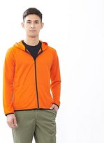 Uniqlo Men Dry Ex Full Zip Hooded Jacket