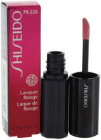 Shiseido 0.2Oz #Pk226 Ophelia Lacquer Rouge