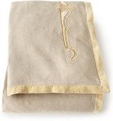 Callisto Home Como Queen Linen Duvet Cover