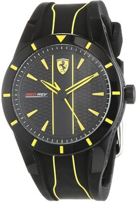 Scuderia Ferrari Unisex-Child Watch 0830480