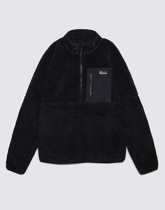 Penfield Medford Fleece Black