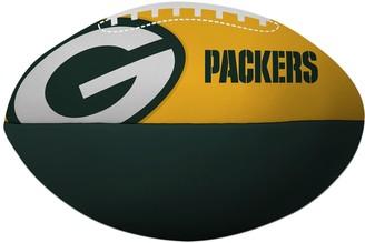 Rawlings Sports Accessories Green Bay Packers Big Boy Softee Football