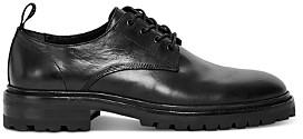 AllSaints Men's Tor Leather Oxfords