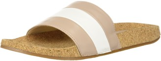 LFL by Lust for Life Women's LL-Affect Slide Sandal Blush Multi 8 Medium US