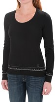 Dale of Norway Mette Sweater - Merino Wool (For Women)