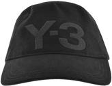 Y-3 Y3 Unconstructed Cap Black