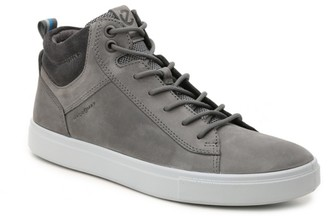 Ecco Kyle High-Top Sneaker