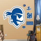Fathead Seton Hall Pirates Logo Wall Decals