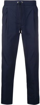 Moncler Tapered Drawstring Trousers