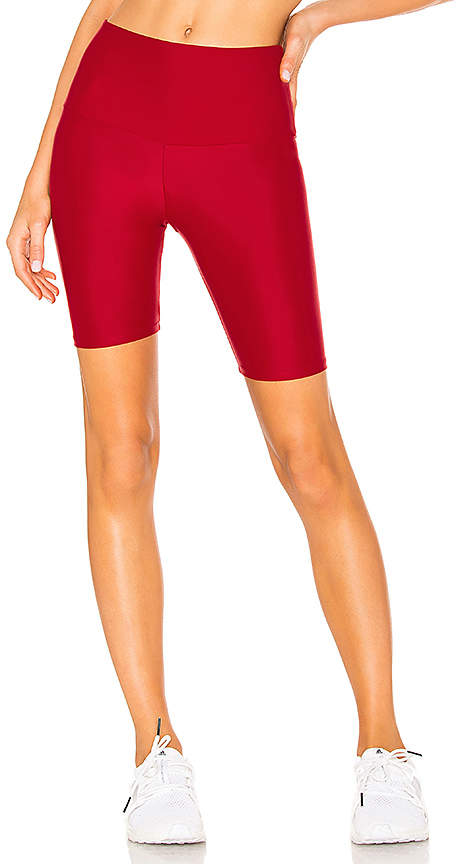Onzie X REVOLVE High Rise Bike Short