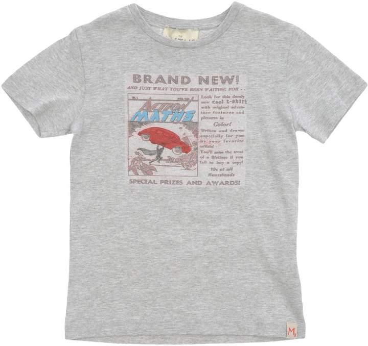 Myths T-shirts - Item 37807809