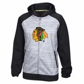 Reebok Chicago Blackhawks TNT Full-Zip Jacket