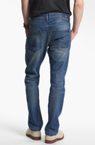 Scotch & Soda 'Ralston' Slim Straight Leg Jeans (Trump Town)