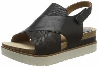Josef Seibel Clea 05 Womens Platform Sandals