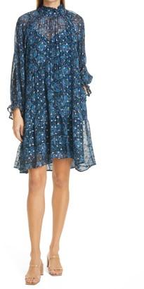 Sea Positano Long Sleeve Dress