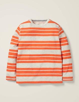 Striped Marl T-shirt