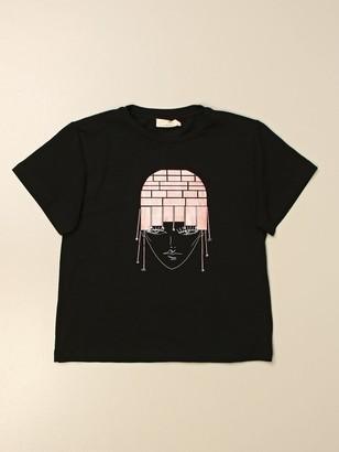 Elisabetta Franchi T-shirt Kids