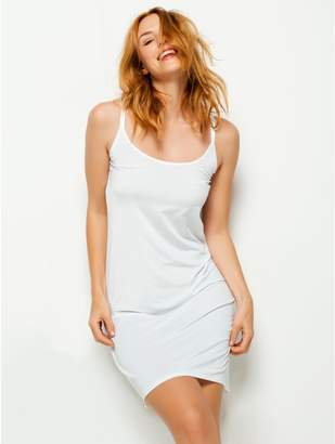 M&Co Microfibre full slip dress