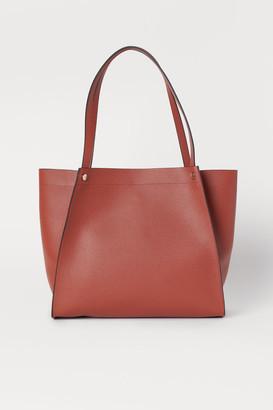 H&M Shopper - Orange