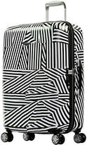 Eminent Graphic-Printed 26-Inch Trolley Bag