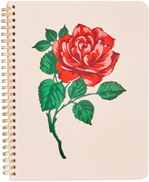 ban. do Will You Accept This Rose Rough Draft Mini Notebook