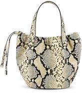 L'Academie Jordan Bucket Bag