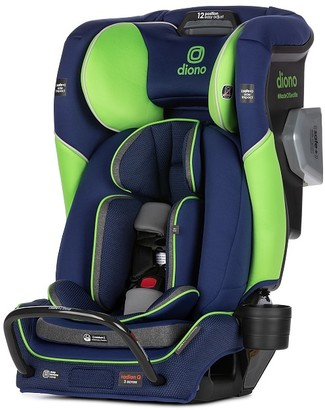 Pottery Barn Kids Diono Radian 3QXT All in One Car Seat