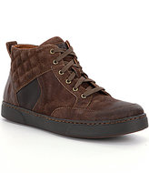 Børn Jacques Men's High Top Lace Up Sneakers