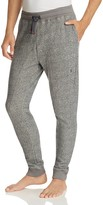 Emporio Armani French Terry Jogger Pants