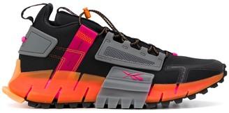 Reebok Zig Kenetica low-top sneakers