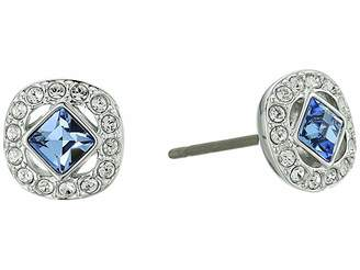 Swarovski Angelic Pierced Earrings