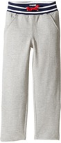 Hatley French Terry Roll Up Pants (Toddler/Little Kids/Big Kids)