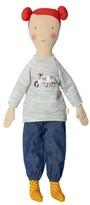 Infant Maileg Size 2 Ginger Sister Doll