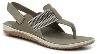 Sorel Out N About Plus Sandal