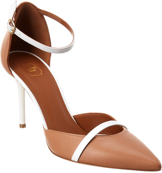 Malone Souliers Booboo 85 Leather Pump