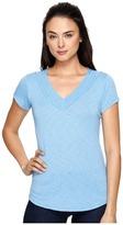 Kuhl Sora Short Sleeve Top Women's Short Sleeve Pullover