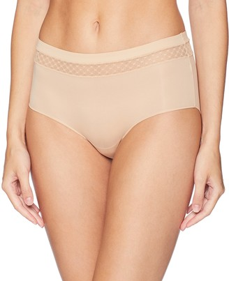 Le Mystere Women's The Modern Brief Panty
