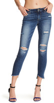 Joe's Jeans Blondie Skinny Ankle Jean